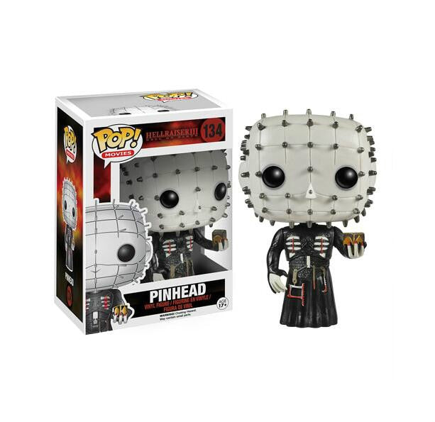 FUNKO POP Hellraiser Pinhead Action Figure, FUNKO POP Hellraiser Pinhead Action Figure, Falattar Store