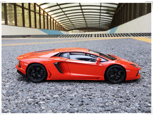 Lamborghini Aventador LP700 Car Model, Lamborghini Aventador LP700 Car Model, Falattar Store