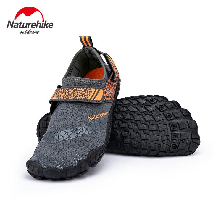 Rubber Non-Slip Sole Wading Shoes, Rubber Non-Slip Sole Wading Shoes, Falattar Store