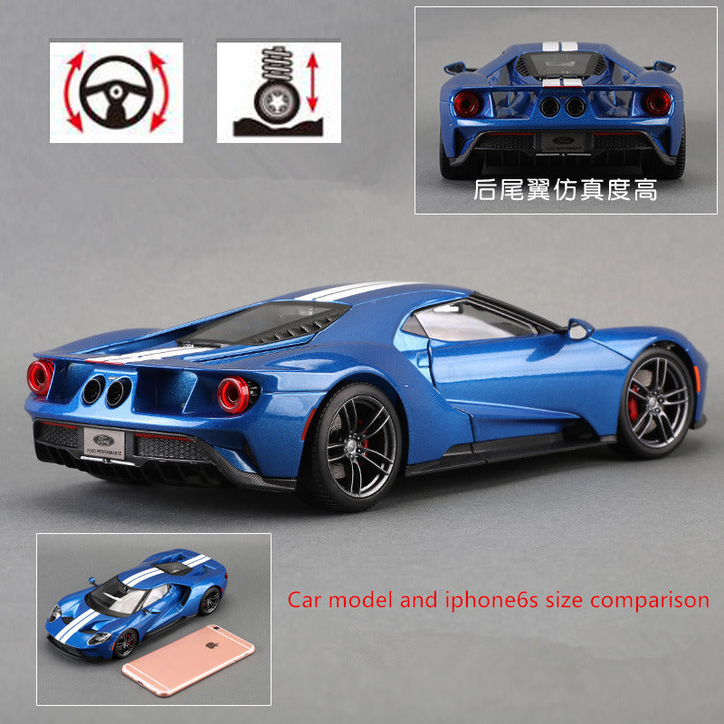 Classic Sports Car Models Collection, Classic Sports Car Models Collection, Falattar Store
