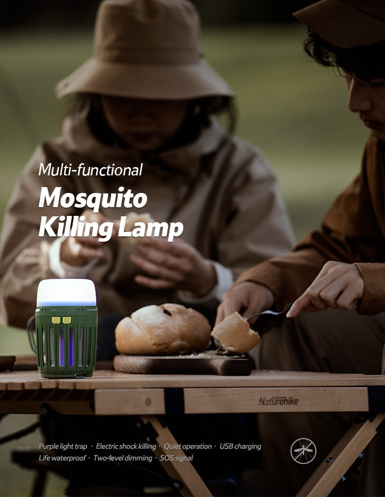 Multi-Function Mosquito Killing Lamp, Multi-Function Mosquito Killing Lamp, Falattar Store