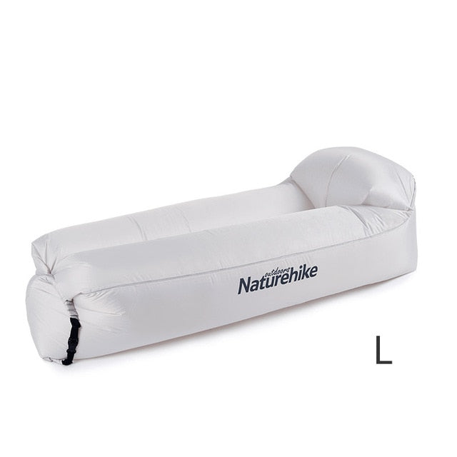 Outdoor Portable Waterproof Inflatable Air Sofa, Outdoor Portable Waterproof Inflatable Air Sofa, Falattar Store