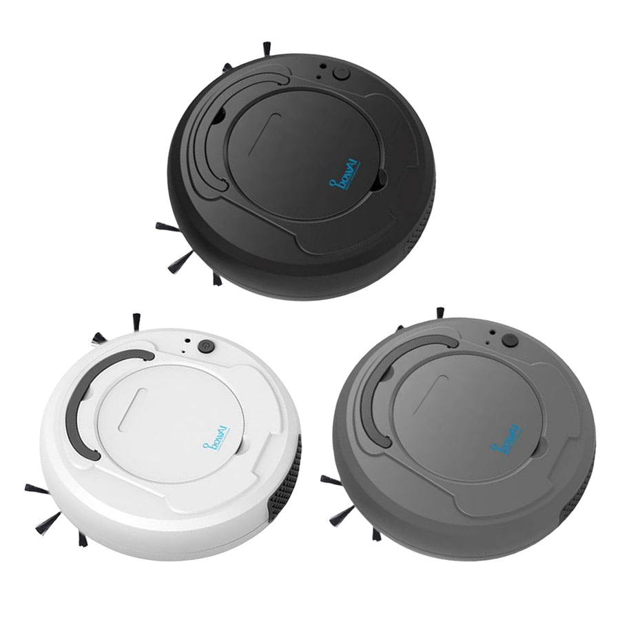 Multifunctional Robot Vacuum Cleaner