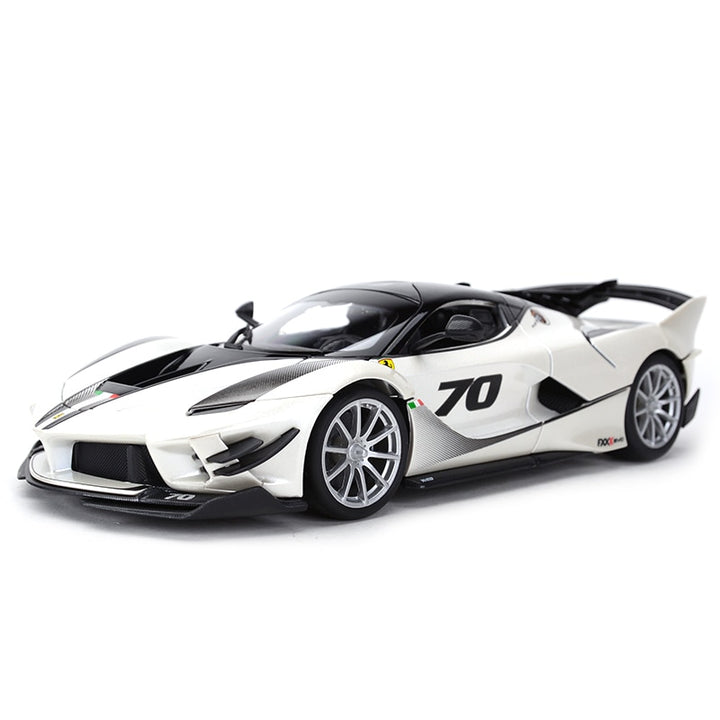 FXX K EVO Sports Car Collectible Model