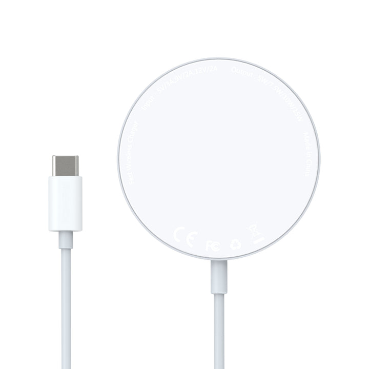New Magsafe Wireless Charger