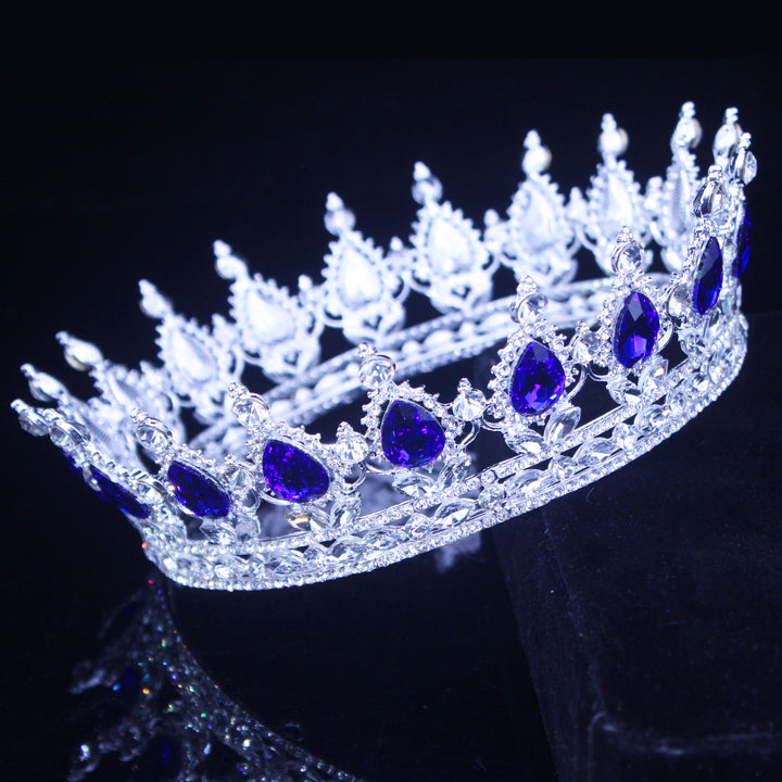 Large Queen Crowns