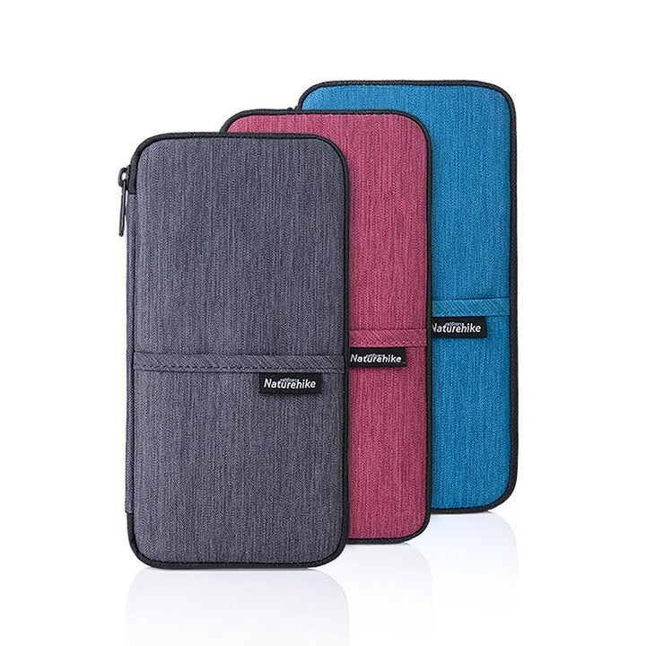 Multi Functional Ultralight Wallet