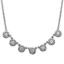 Load image into Gallery viewer, Diamond Necklace ?