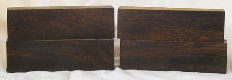 Stabilized Pheasantwood Kinfe Scales