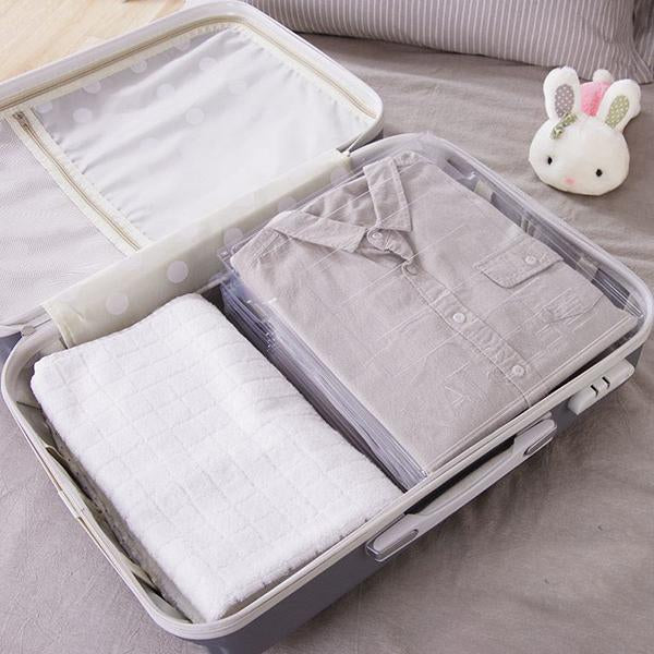 Instant Fix Clothes Organizer (10 pieces)