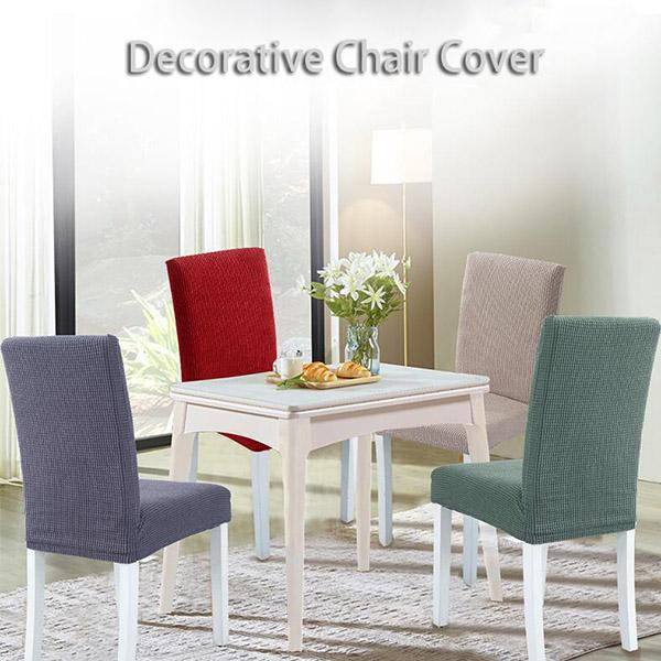 Decor Stylish Chair Cover
