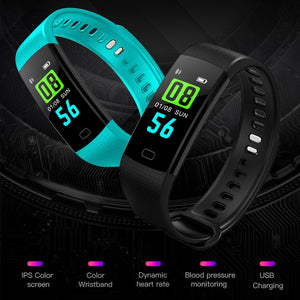 Gen X Smart Bracelet and Fitness Tracker