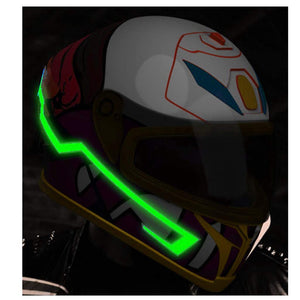 Travel-X Helmet LED Strip