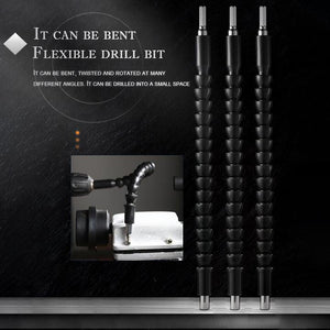 Easy Drill Flexible Shaft Accessory