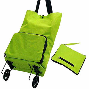 Multi-functional Foldable Shopping Bag