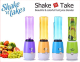 Shake n Take Tumbler and Blender