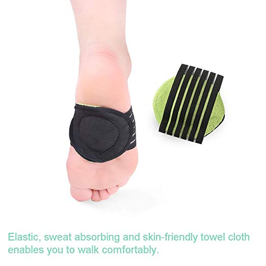 Foot Arch Compression Support (1 Pair)