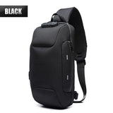NIXON Anti-theft 2.0 Backpack (With 3-Digit Lock)