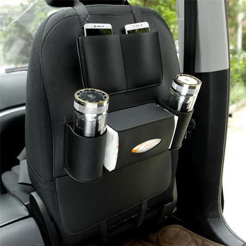 Multipurpose Car Backseat Organizer BUY 1 TAKE 1