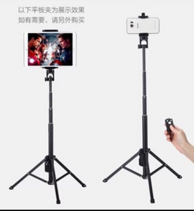 PicturePRO Monopod Tripod with Removable Remote Shutter