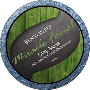 Bentonite Clay Mask (BUY 1 GET 1)