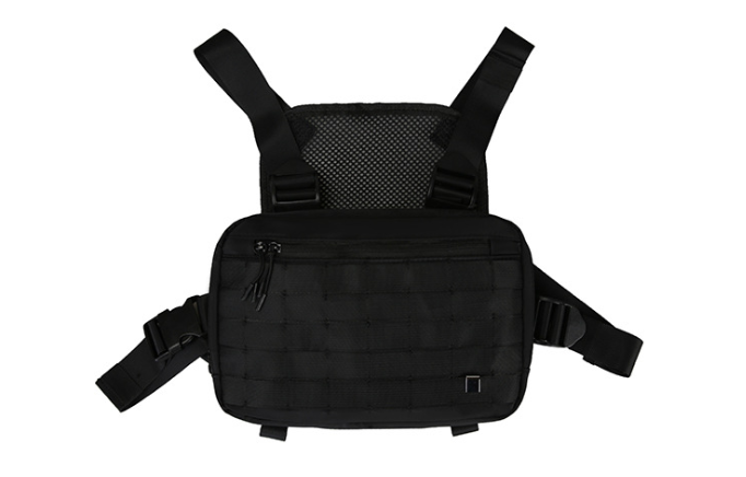 Nixon Xtreet Tactical Chest Bag