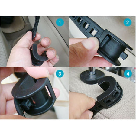 Folding Car Tray and Cup Holder (BUY 1 TAKE 1)