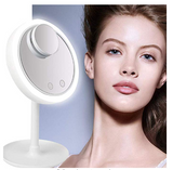 VANITY MIRROR WITH FAN