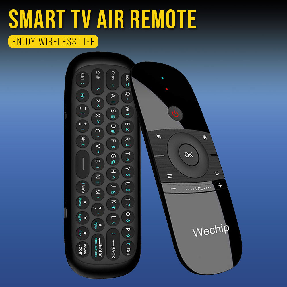 Smart TV Air Remote