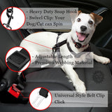DogTravel™ Belt Buy 1 Take 1 (for Dogs and Cats)