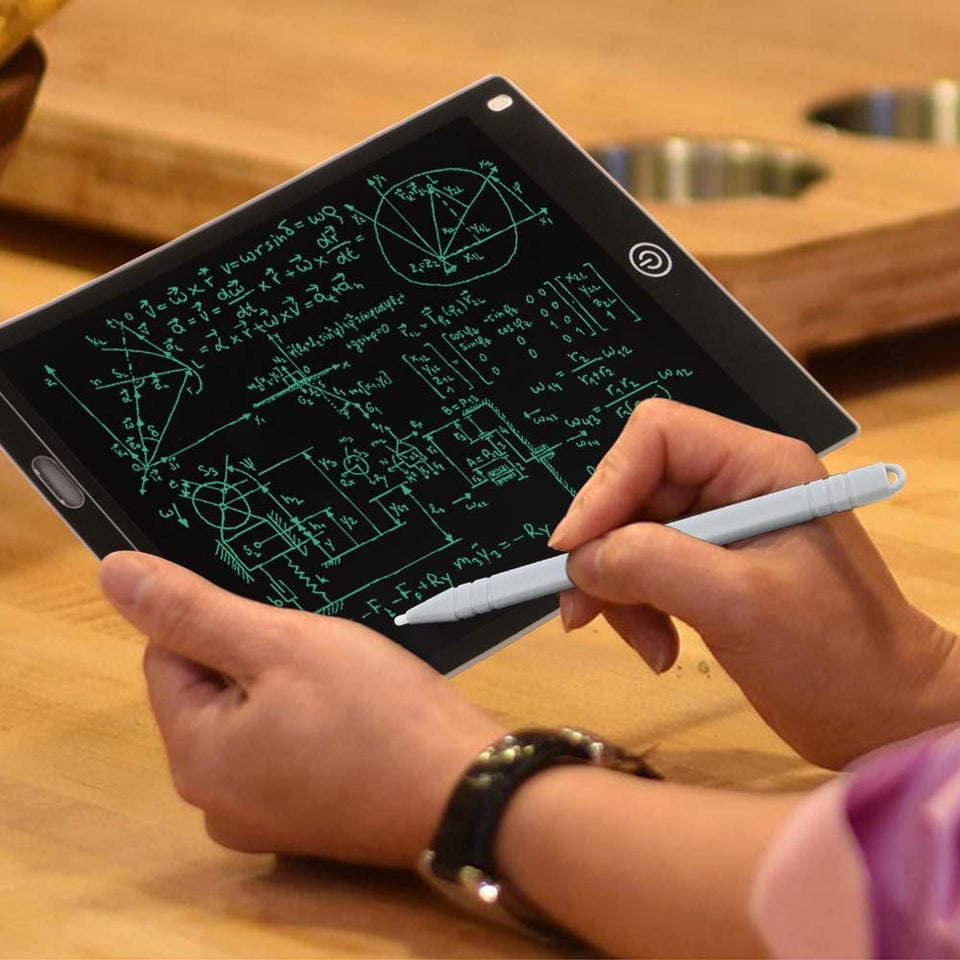 LCD Writing and Drawing Tablet