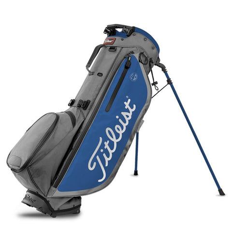 Titleist Players 4 Plus Stand Bag 2020 Limited Edition