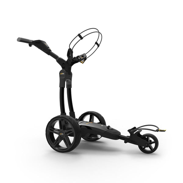 Powakaddy 2020 FX3 18 Hole Black