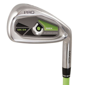 MKids Pro Junior Single Iron