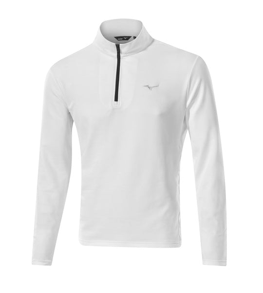 Mizuno Breath Thermo Quarter Zip Pullover
