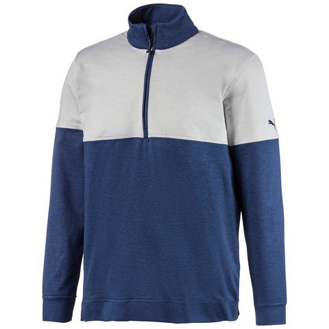 Puma WARM UP 1/4 ZIP