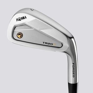 Honma TR20 P Steel Irons 5-11 (7 Irons)