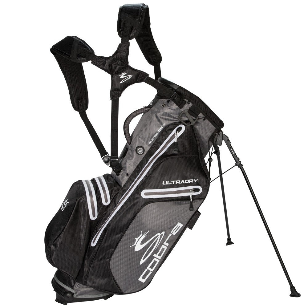 Cobra 2020 Ultradry Stand Bag