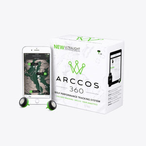 Arccos 360 Shot Tracking System