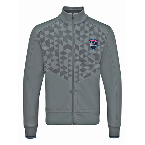 Bunker Mentality Jameston Wind Jacket