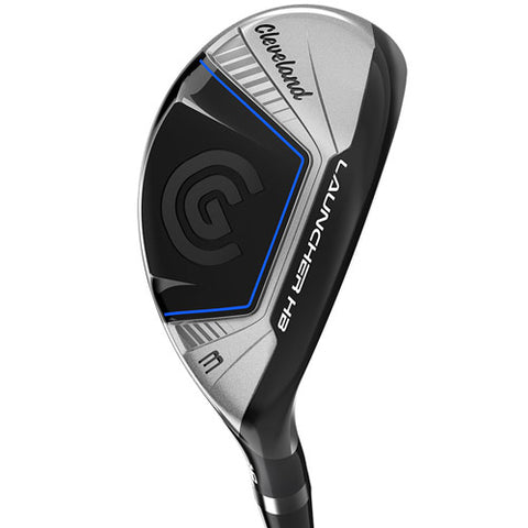 Cleveland HB Launcher Ladies Hybrid