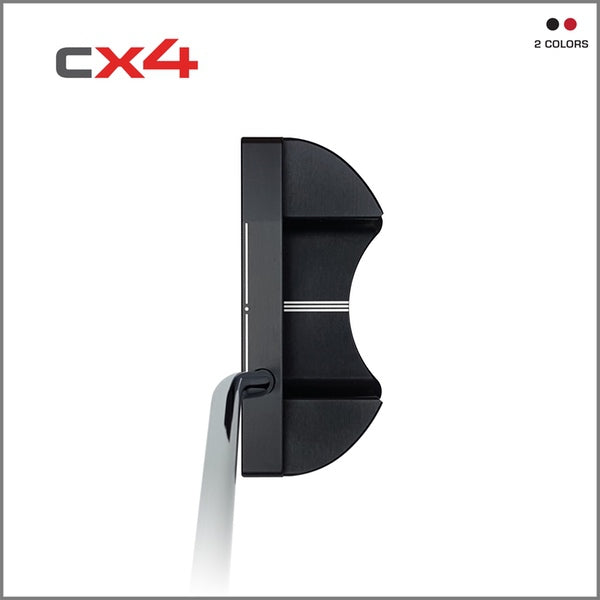 Cure Classic CX4 Black Putter