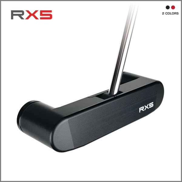 Cure RX5 Straight Putter