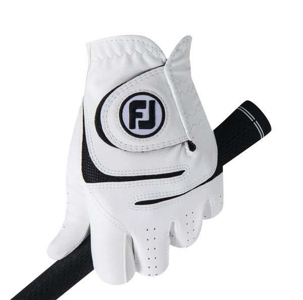 Footjoy WeatherSof 18 Twin Pack