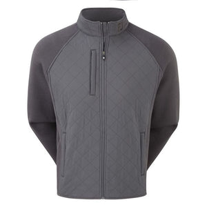 Footjoy Tech Quilted Jacket
