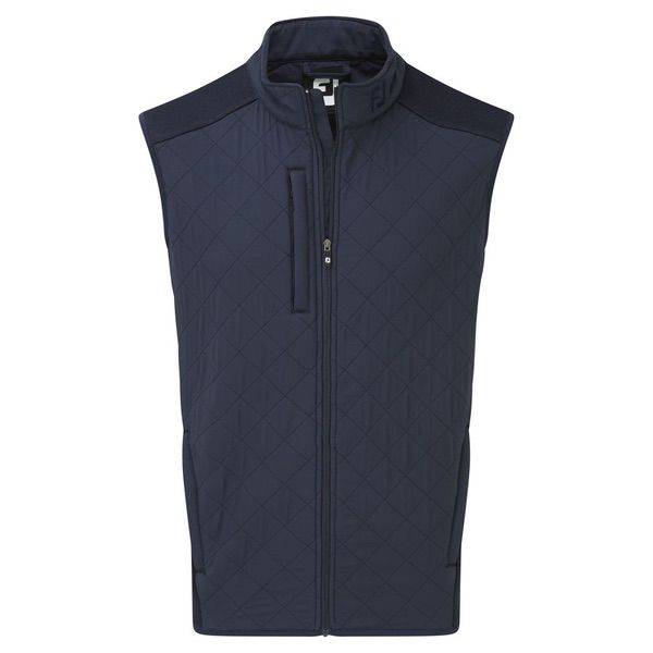 Footjoy Tech Quilted Vest