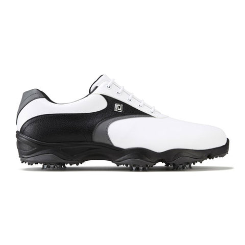 Footjoy AWD XL Shoe (White/Charcoal/Black)