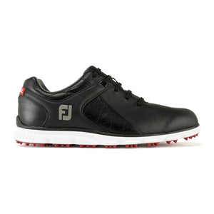 Footjoy Pro SL Shoe (Black/White)