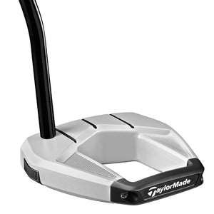 Taylormade Spider S Single Bend Putter Chalk