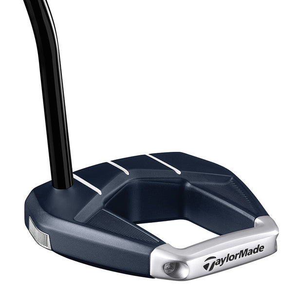 Taylormade Spider S Single Bend Putter Navy